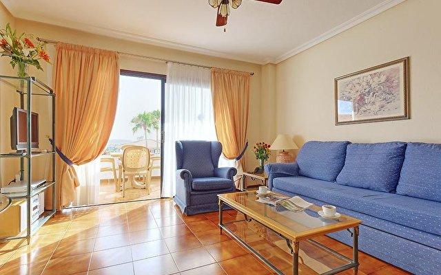 Apartamentos Hg Tenerife Sur 3