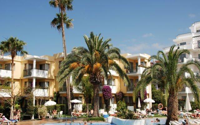 Apartamentos Hg Tenerife Sur 4