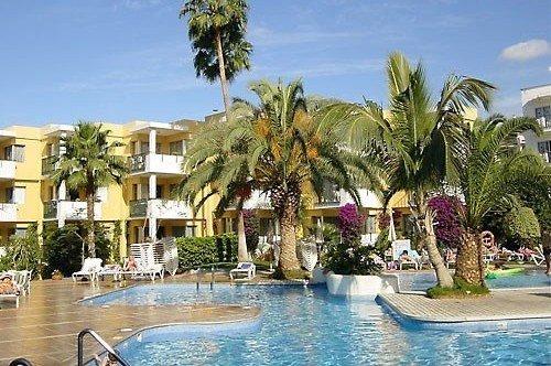 Apartamentos Hg Tenerife Sur 6