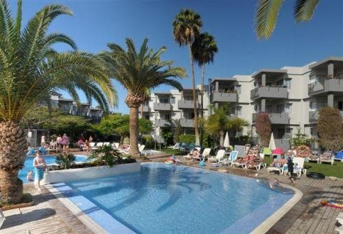 Apartamentos Hg Tenerife Sur 10