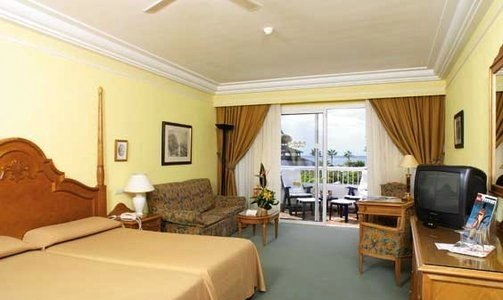 Riu Palace Tenerife 7