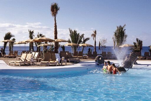 Riu Palace Tenerife 10