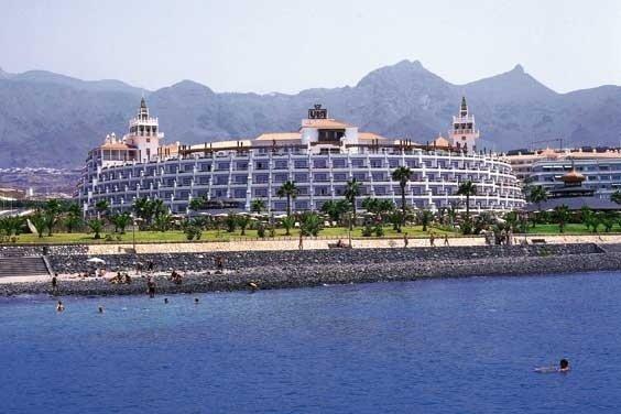 Riu Palace Tenerife 8