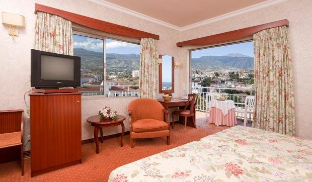 Gran Hotel El Tope 4