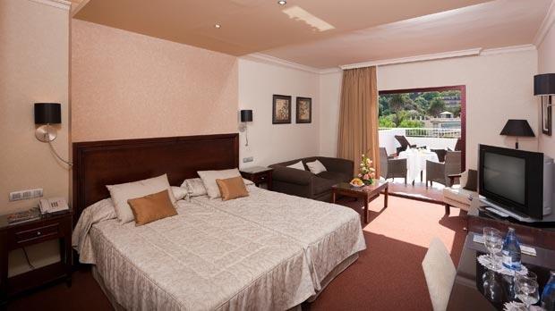 Gran Hotel El Tope 3