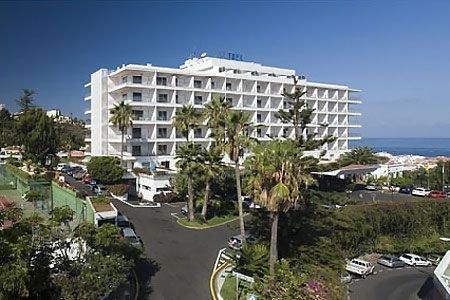 Gran Hotel El Tope 6
