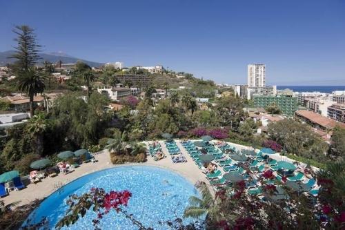 Gran Hotel El Tope 2