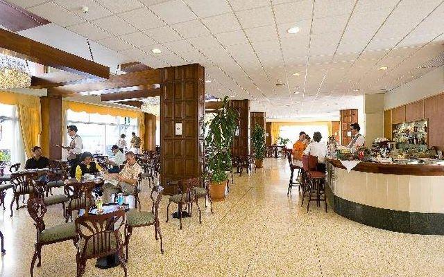 Gran Hotel El Tope 8