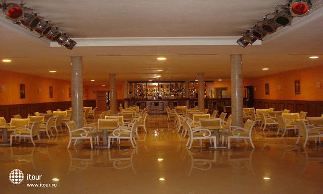 Golf Plaza Spa Resort 6