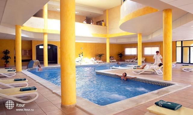 Golf Plaza Spa Resort 7