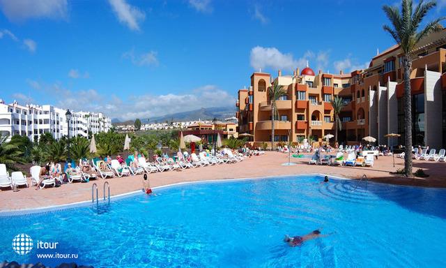 Golf Plaza Spa Resort 1