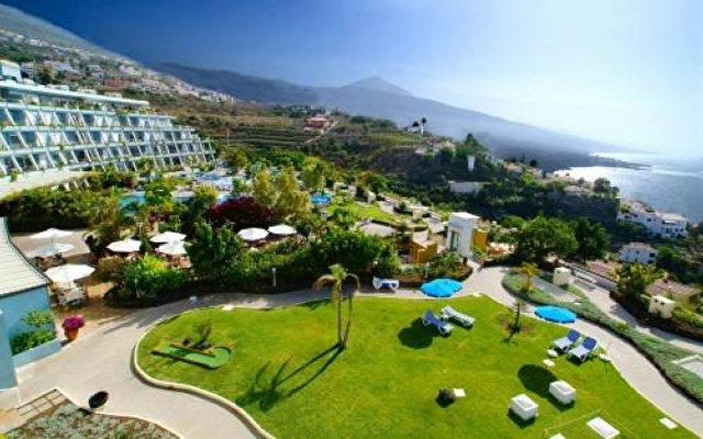 La Quinta Park Suites 9
