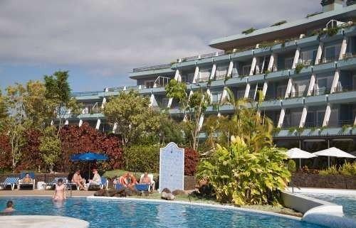 La Quinta Park Suites 1