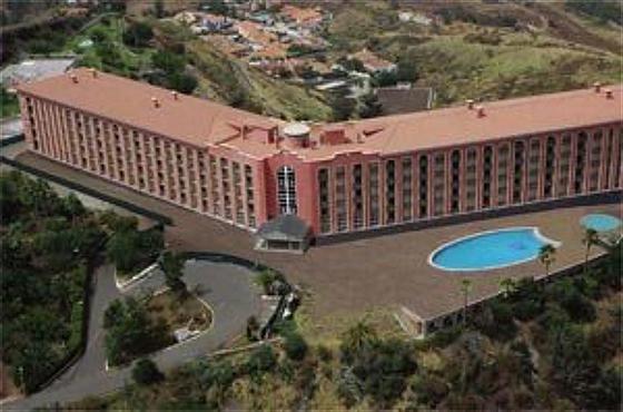 Aparthotel Las Aguilas 1