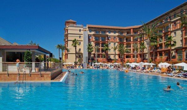 Iberostar Suites Hotel Islantilla 1