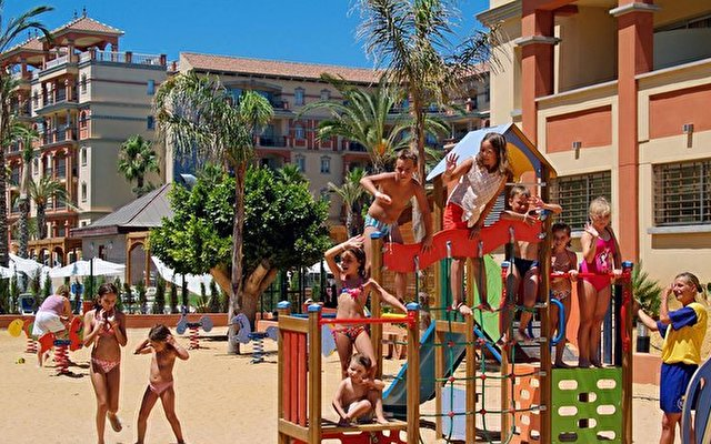 Iberostar Suites Hotel Islantilla 4