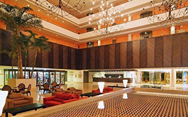 Iberostar Suites Hotel Islantilla 5