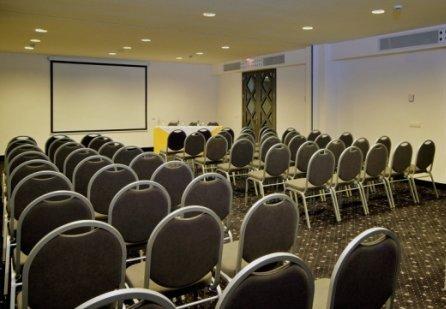 Iberostar Suites Hotel Islantilla 8