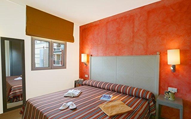 Iberostar Suites Hotel Islantilla 3