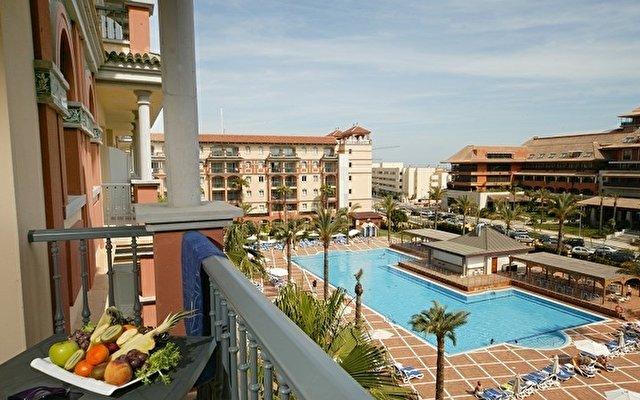 Iberostar Suites Hotel Islantilla 2