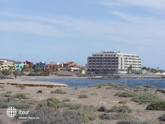 Arenas Del Mar 1