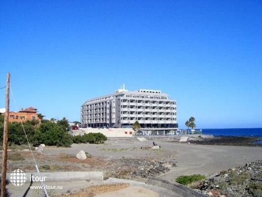 Arenas Del Mar 8