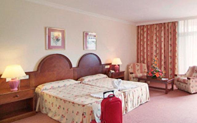 Hotasa Puerto Resort 4