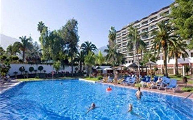 Hotasa Puerto Resort 3