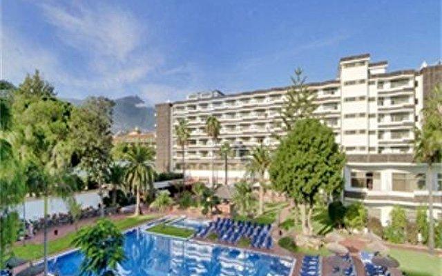 Hotasa Puerto Resort 2