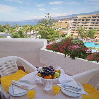 Hotasa Puerto Resort 8