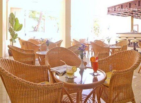 Hotasa Puerto Resort 1