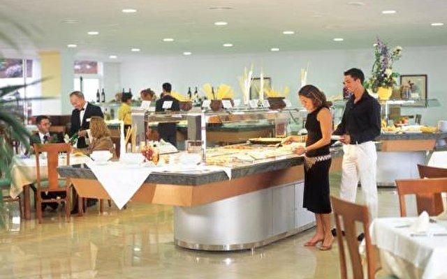 Hotasa Puerto Resort 10