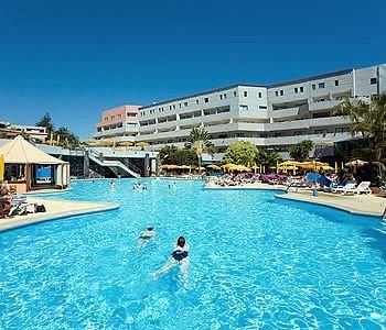 Turquesa Playa 9