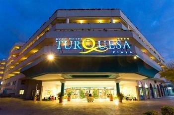 Turquesa Playa 1