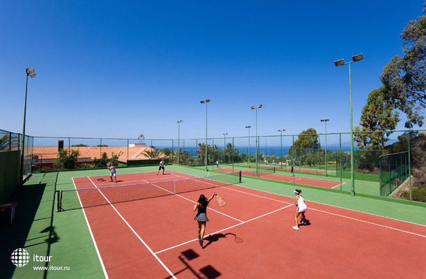 Calao Sport & Spa 5