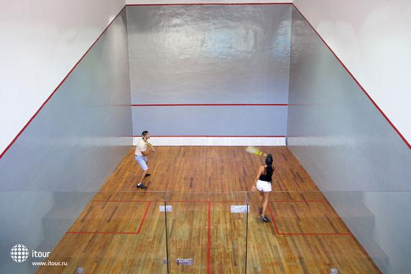 Calao Sport & Spa 9
