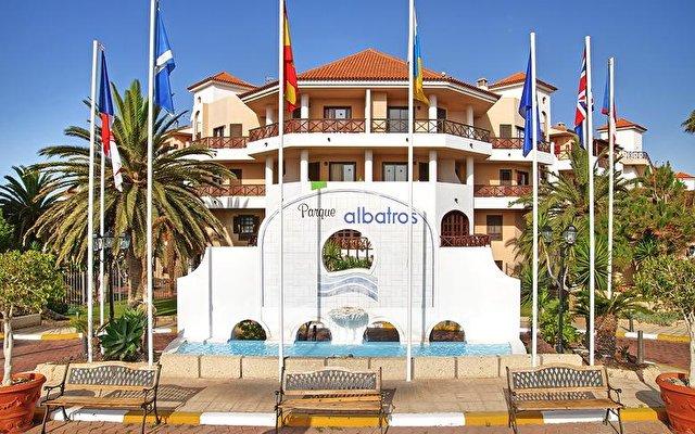 Royal Park Albatros Club 1