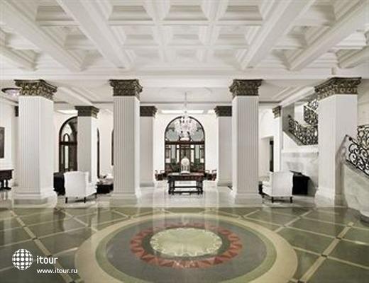 Iberostar Grand Hotel Mencey 9