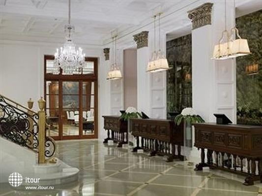 Iberostar Grand Hotel Mencey 10