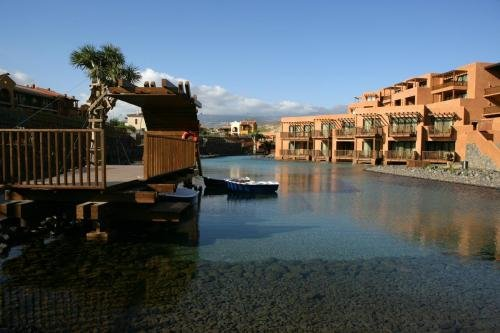 Sandos San Blas Reserva Ambiental & Golf 2