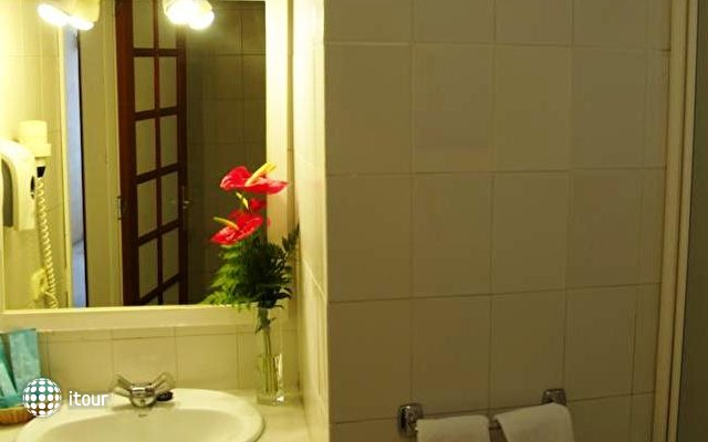 Hovima La Pinta Aparthotel 8