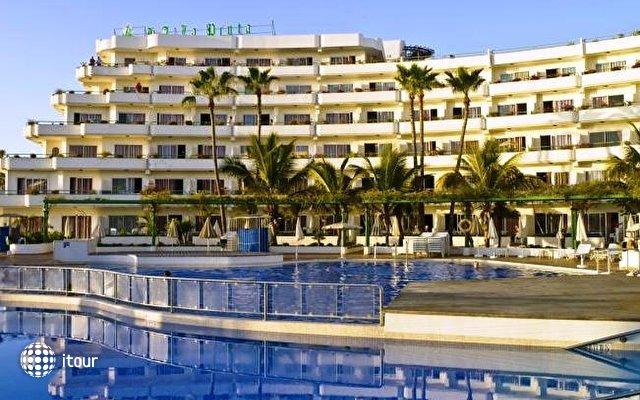 Hovima La Pinta Aparthotel 1