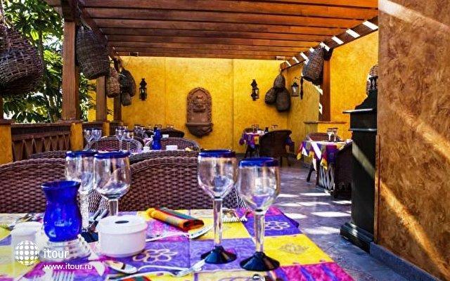 Europe Villa Cortes 7