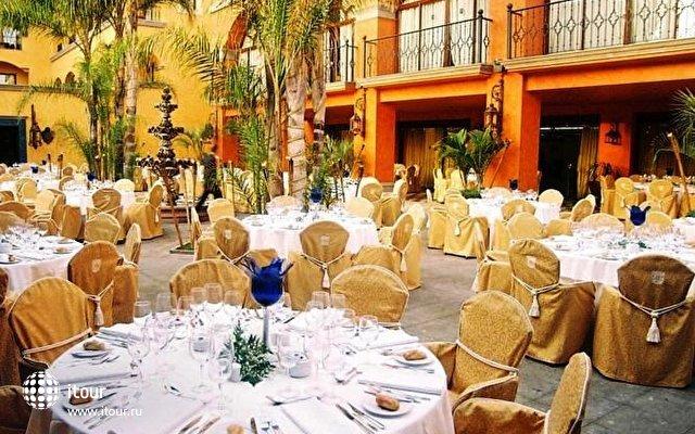 Europe Villa Cortes 4