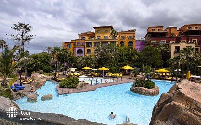 Europe Villa Cortes 1