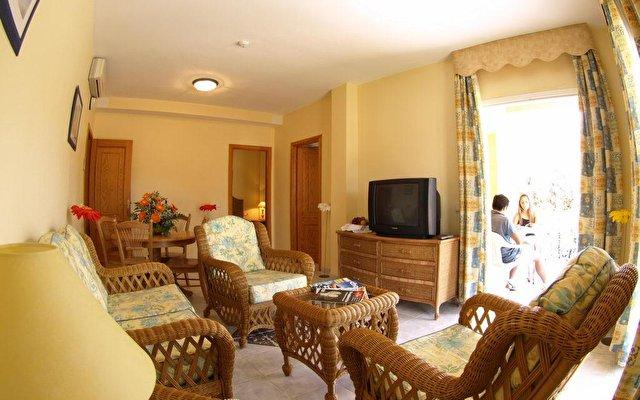 Aparthotel Compostela Beach Golf Club 5