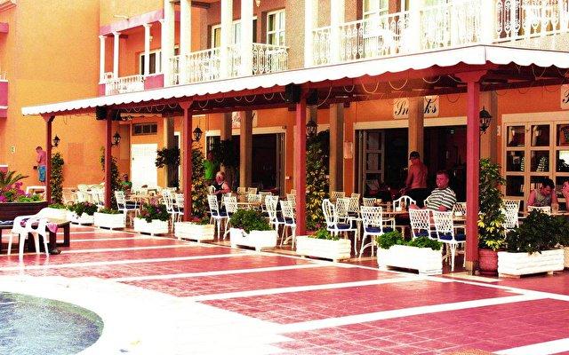 Aparthotel Compostela Beach Golf Club 1