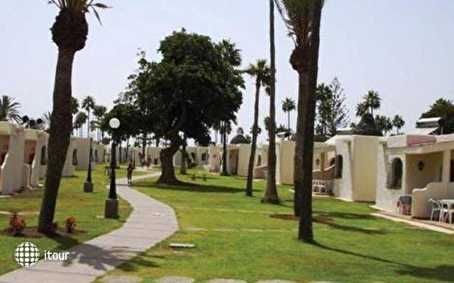 Parque Cristobal 1
