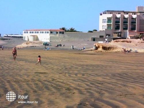 Playa Sur Tenerife 7