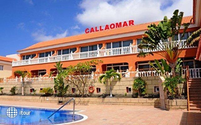 Callaomar 4